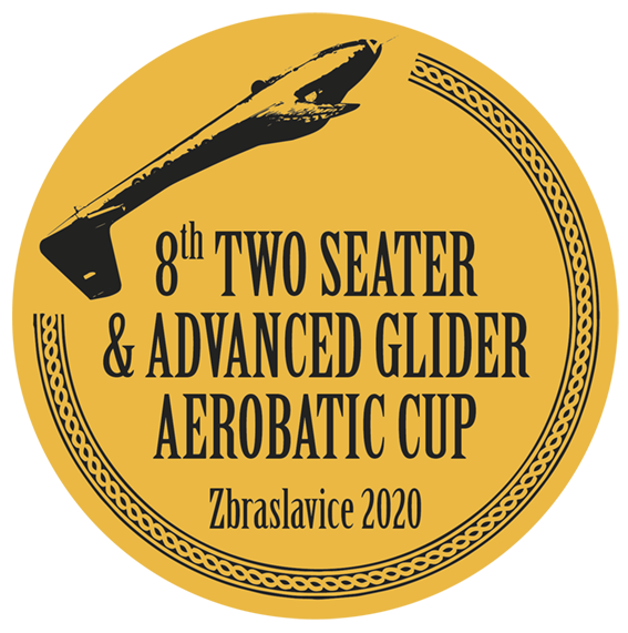 TWO SEATER & ADVANCED GLIDER AEROBATICS CUP